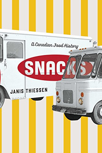 Snacks: A Canadian Food History