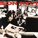 Cross Road - Bon Jovi (1994)