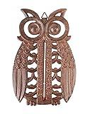 Esschert Design Owl Thermometer