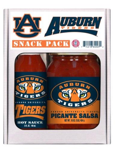 Auburn Tigers Salsa - 9