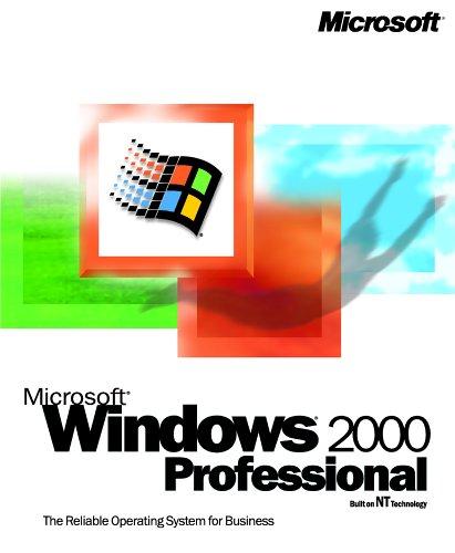 windows 2000 sp4 fr