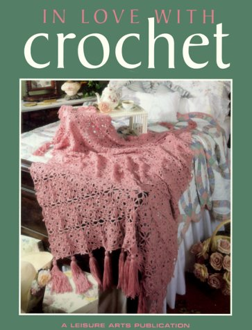 Download In Love With Crochet (Leisure Arts #108201) (Crochet Collection Series) ePub fb2 book