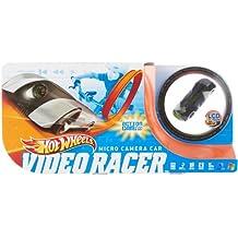 Hot Wheels Micro Camera Car Video Racer by Hot Wheels
