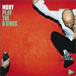 Play B Sides Limited Moby product image