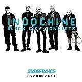 Indochine : Black City Concert