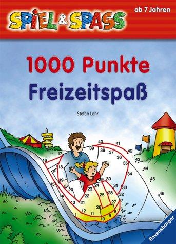 1000 Punkte: Freizeitspaß (Spiel & Spaß)