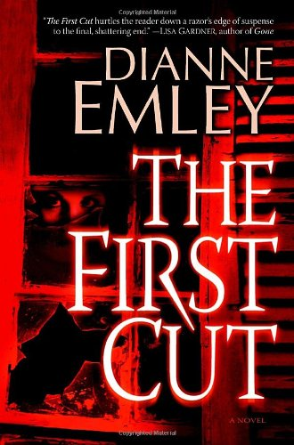 The First Cut: A Novel 感想 Di...