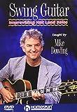 DVD-Swing Guitar- Improvising Hot Lead Solos