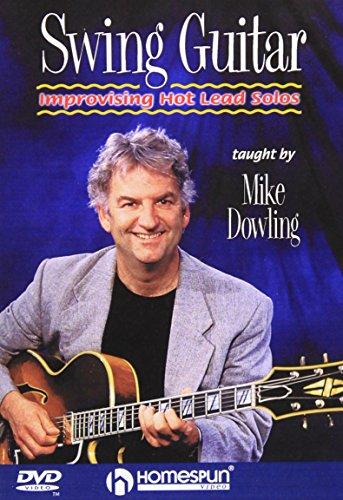(DVD-Swing Guitar- Improvising Hot Lead Solos)