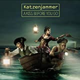 Katzenjammer - Rock-Paper-Scissors