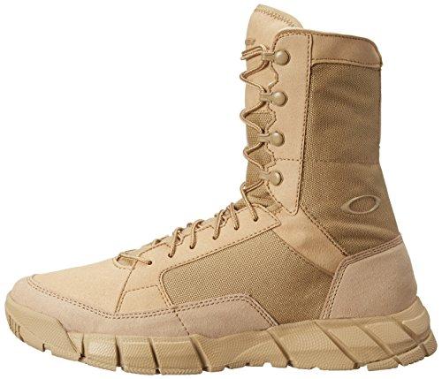 oakley assault boots review q791  Oakley Men's Light Assault Military Boot, Desert, 95 M US