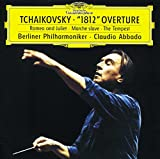 Tchaikovsky: 1812 Overture; Romeo and Juliet; Marche Slave; The Tempest