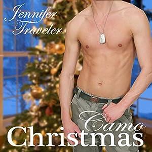 Camo Christmas Audiobook