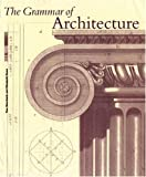 The Grammar of Architecture, Emily Cole, 0821227742