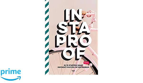 Instaproof: Amazon.es: Kirsten Jassies, Joyce Nafzger: Libros en idiomas extranjeros