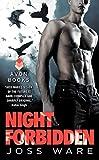 Night Forbidden: Envy Chronicles Book 5