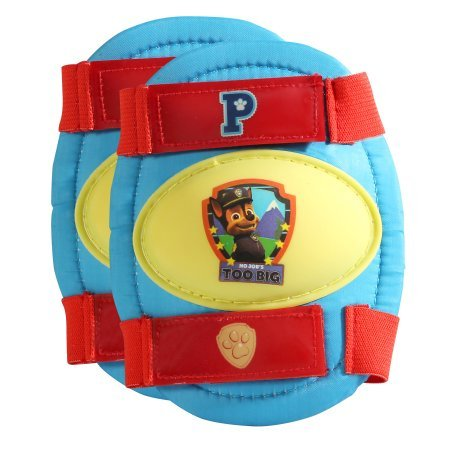 Paw Patrol Junior Adjustable Skate Combo