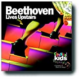 Beethoven Lives Upstairs [Blisterpack]