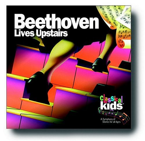 Beethoven Lives Upstairs by Children's