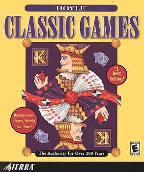 Sierra Hoyle Classic Games 2