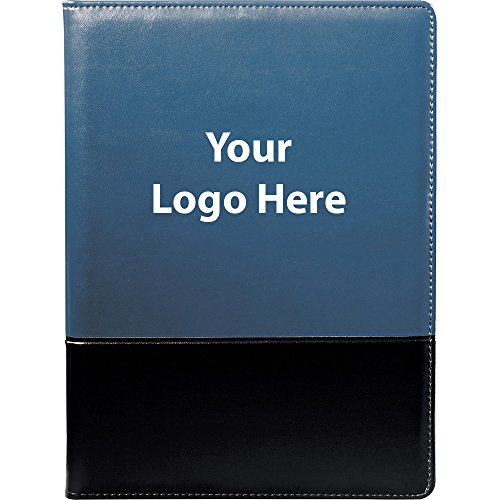 Windsor Reflections Writing Pad - 48 Quantity - $9.80 Each - PROMOTIONAL PRODUCT / BULK / BRANDED with YOUR LOGO / CUSTOMIZED by Sunrise Identity