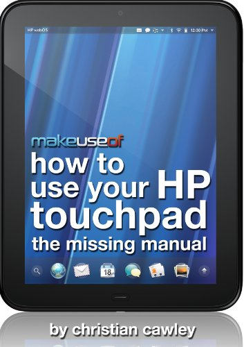 mobile touchpad - 9
