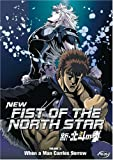 New Fist of the North Star, Vol. 3: When a Man Carries Sorrow