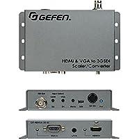 GEFEN Gef-Hdfst-Mod-16416-Hdelr 16X16 Modular Matrix for HDMI W/ HDCP - EXT-HDVGA-3G-SC