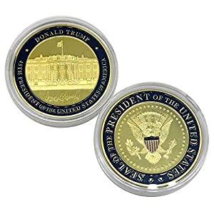 White House Coin from HS