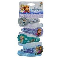 Disney Frozen Hair Clips