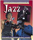 Great African Americans in Jazz, Carlotta Hacker, 0865058040