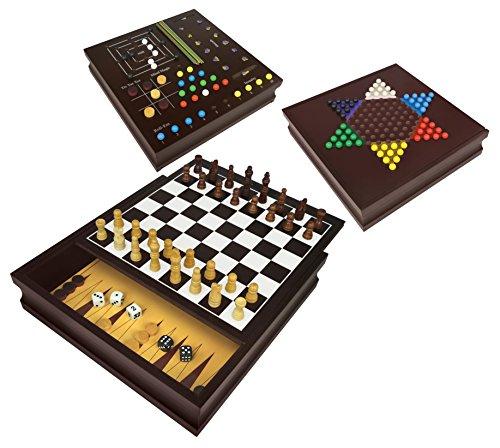 Craftsman Deluxe 10 Game Set