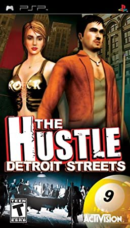 The Hustle: Detroit Streets