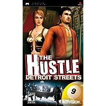 The Hustle: Detroit Streets