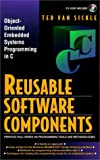 Reusable Software Components (Prentice Hall Series on Programming Tools and Methodologies)