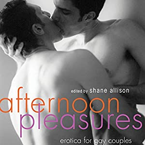 Afternoon Pleasures Audiobook