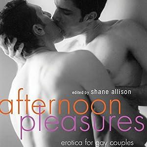 Afternoon Pleasures Audiobook