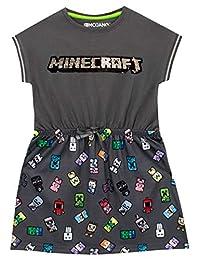 Minecraft Girls Dress