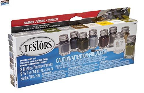 testors-enamel-paint-set