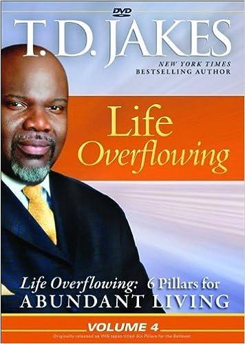 Life Overflowing Life Overflowing 6 Pillars For Abundant Living