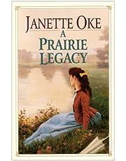 Prairie Legacy Pack