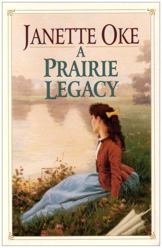 Prairie Legacy Pack, vols. 1-4 (Prairie Legacy)