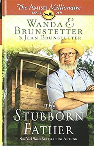 book cover of The Stubborn Father