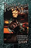 img - for Penny Dread Tales Volume IV: Perfidious and Paranormal Punkery of Steam (Volume 4) book / textbook / text book