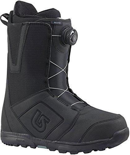 Burton Moto BOA Snowboard Boots Mens Sz ()
