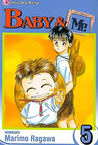 Read Online [(Baby & Me, Volume 5 )] [Author: Marimo Ragawa] [Nov-2007] pdf