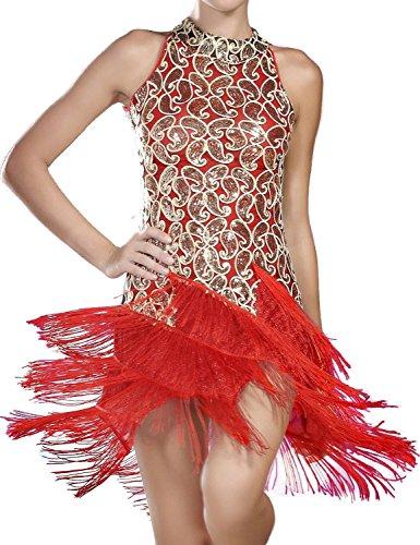 fringe dress size 24 - 1