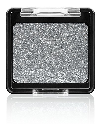 wet n wild Color Icon Glitter Single, Spiked, 0.05 Ounce