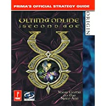 Ultima Online: The Second Age: Prima's Official Strategy Guide