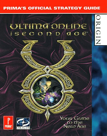 Amazon com: Ultima Online: The Second Age: Unknown: Video Games